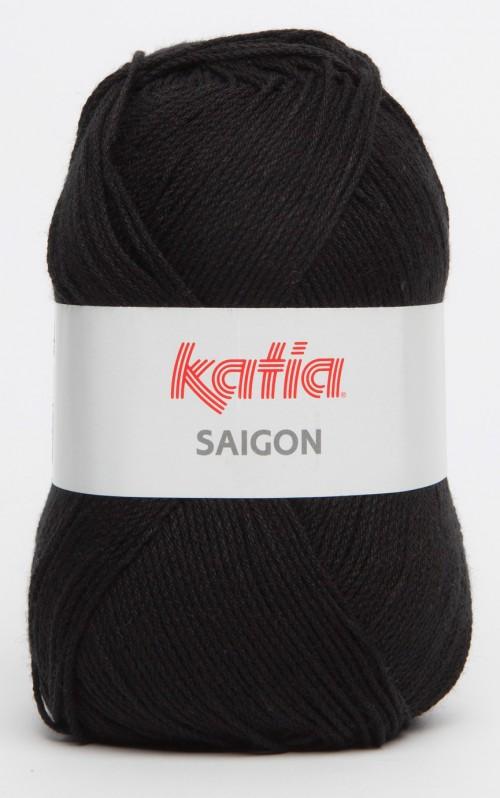 Katia Saigon 2 zwart