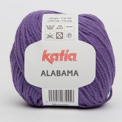 Katia Big Alabama en Alabama alle kleuren