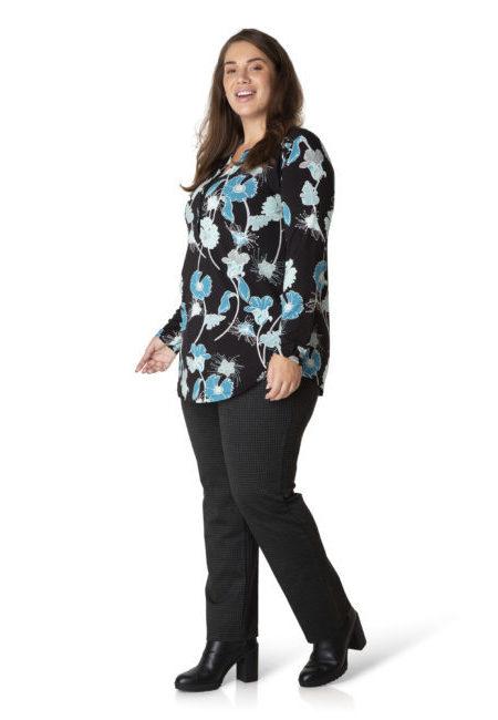 Yesta shirt blousw A32848-3
