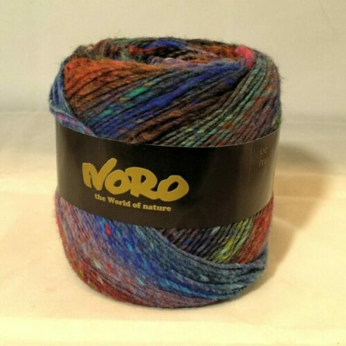 Noro 10 Tosa 2
