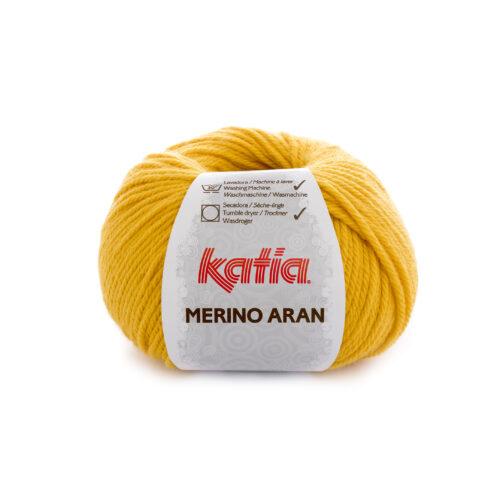 Katia MERINO ARAN 80