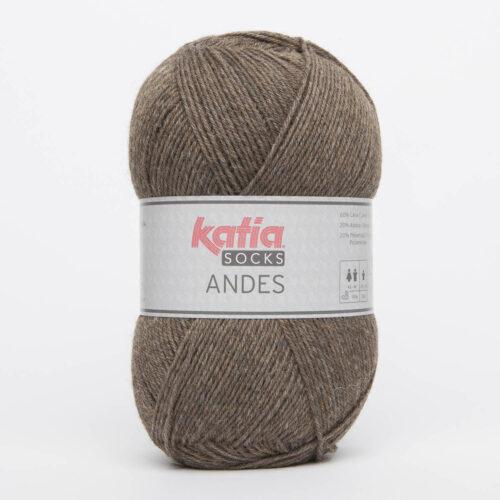 Katia Andes alle kleuren