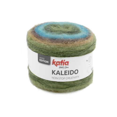Katia Kaleido alle kleuren