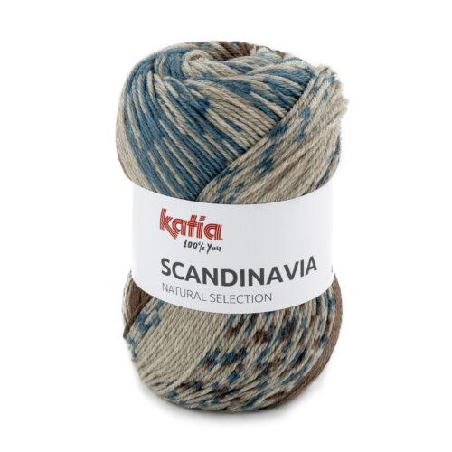 Katia Scandinavia alle kleuren