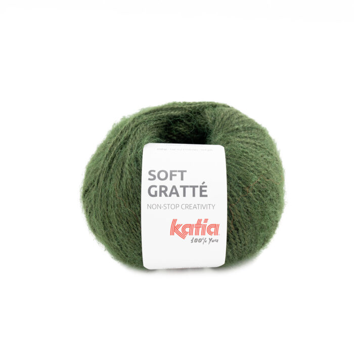 Katia SOFT GRATÉ 71