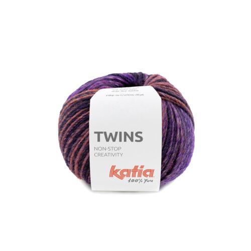 Katia Twins alle kleuren