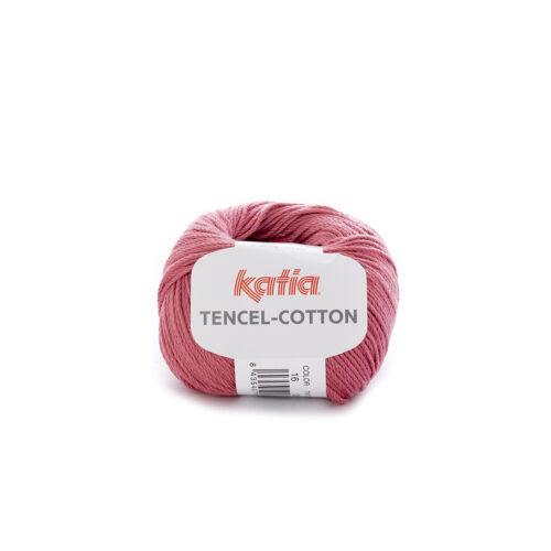 Katia Tencel-Cotton alle kleuren